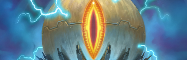 Mecha'thun Warlock Deck List Guide – Rastakhan's Rumble – March 2019