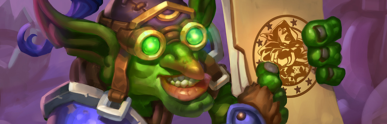 Spell Hunter Deck List Guide – Post-Nerf Boomsday – October 2018