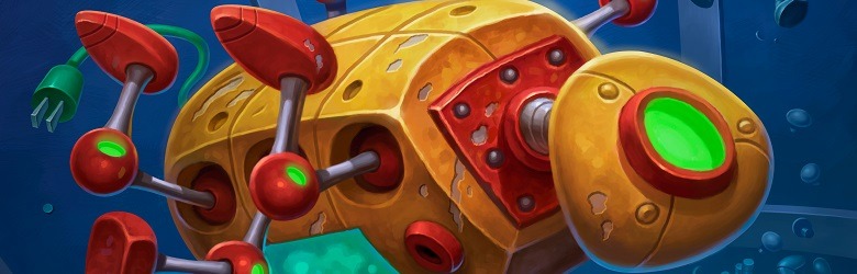 APM Combo Priest Deck List Guide – Rastakhan's Rumble – March 2019