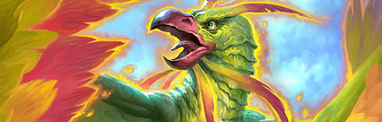 Aggro Odd Mage Deck List Guide – Rastakhan's Rumble – March 2019