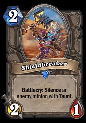 Shieldbreaker Card
