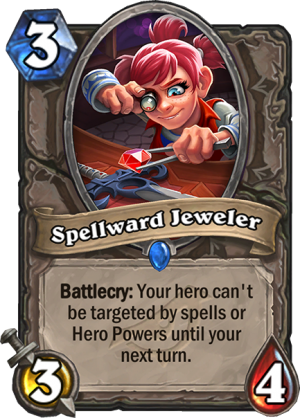 Spellward Jeweler Card