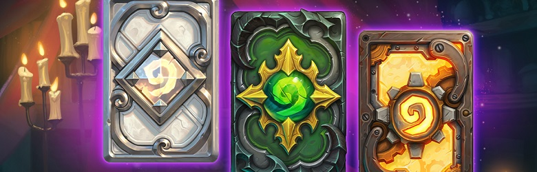 Get Three New Cardbacks For Logging In On Different Platforms