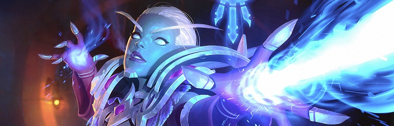 Freeze Mage Deck List Guide – Rise of Shadows – June 2019