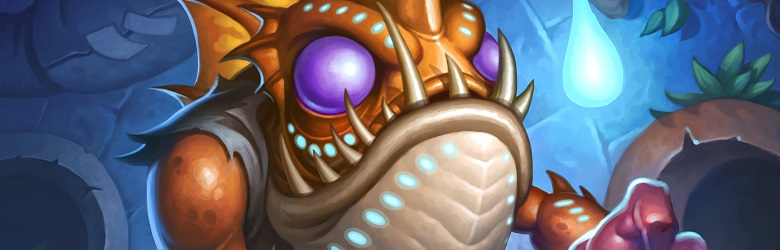 Murloc Shaman Deck List Guide – Rise of Shadows – April 2019