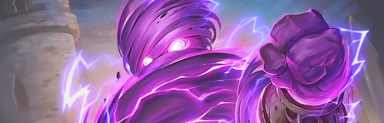Cyclone Mage Deck List Guide – Rise of Shadows – June 2019