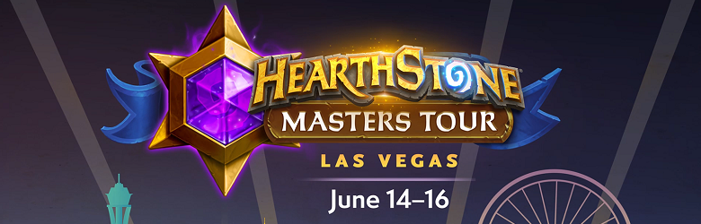 Congratulations to the winner of Masters Tour Las Vegas! Top 8 Deck
