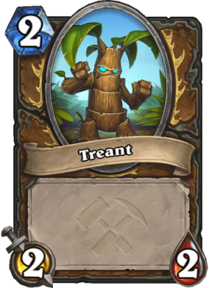 Treant (SoU) Card