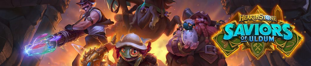 Hearthstone Top Decks - Page 2 of 279 - The Best Hearthstone