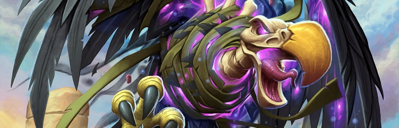Zoo Warlock Deck List Guide – Saviors of Uldum – August 2019