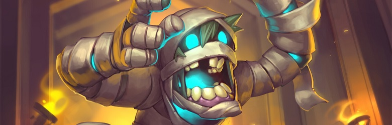 Standout Saviors of Uldum Decks From Day 1 - Hearthstone Top