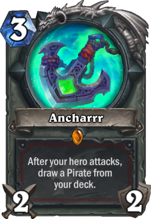 Ancharrr Card