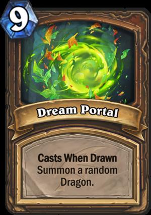 Dream Portal Card