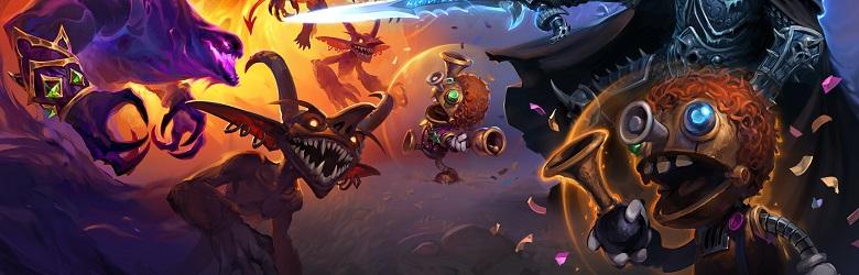 Battlegrounds December 5 Patch Details 3 New Heroes Rafaam 2