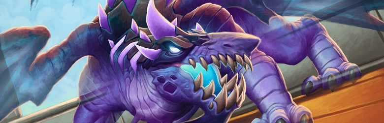 Handlock Deck List Guide – Descent Post-Nerf – January 2020