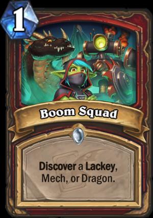 Boom Squad Card