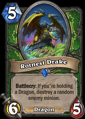 Rotnest Drake Card
