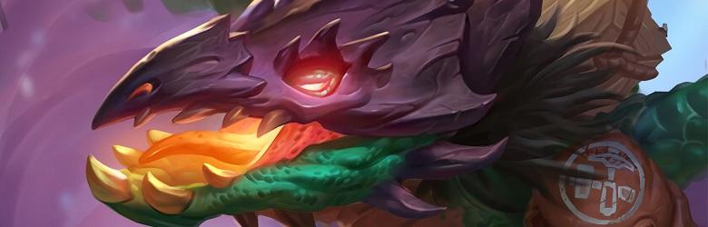 Dragon Hunter Deck List Guide – Galakrond's Awakening – March 2020