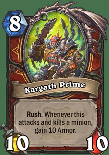 """Slikovni rezultat za """"Kargath Prime"""""""