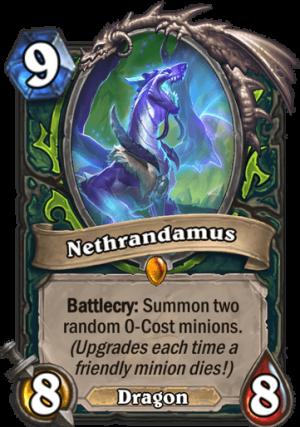 Nethrandamus Card