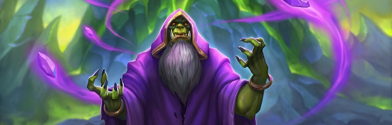 Zoo Warlock Deck & Guide – Ashes of Outland – May 2020