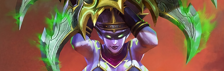 TGT Control Priest Deck - HEARTHSTONE - YouTube