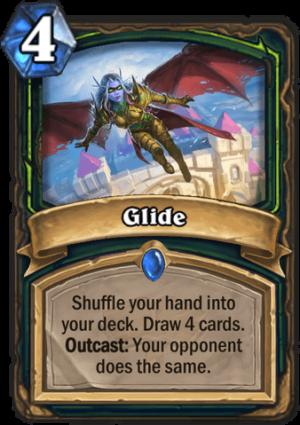 Glide Card